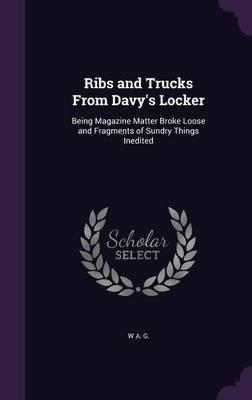 Ribs and Trucks from Davy's Locker