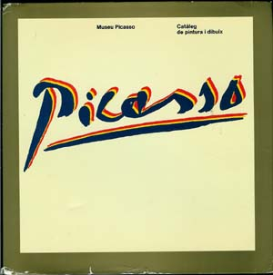 Museu Picasso: Catal...