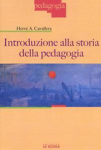 Introduzione alla storia della pedagogia