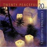 20 Peaceful Christmas Favorites