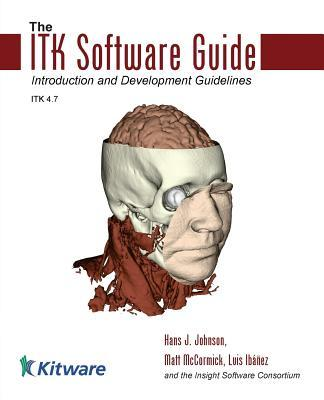 The ITK Software Guide Book 1