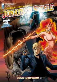 Jonathan Steele Extra n. 4