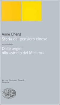 Storia del pensiero cinese - Volume 1