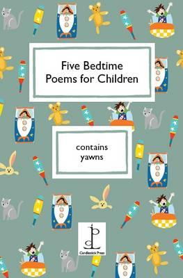 Five Bedtime Poems for Children