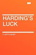 Harding's Luck