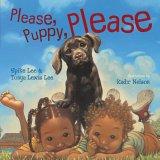 Please, Puppy, Pleas...