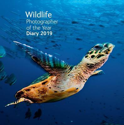 Wildlife Photographer of the Year 2019 Pocket Diary