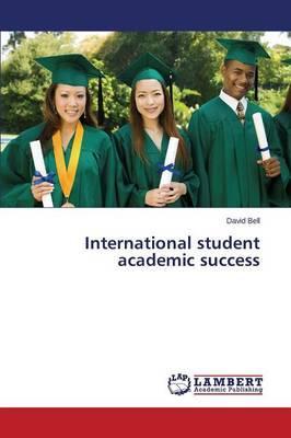 International student academic success