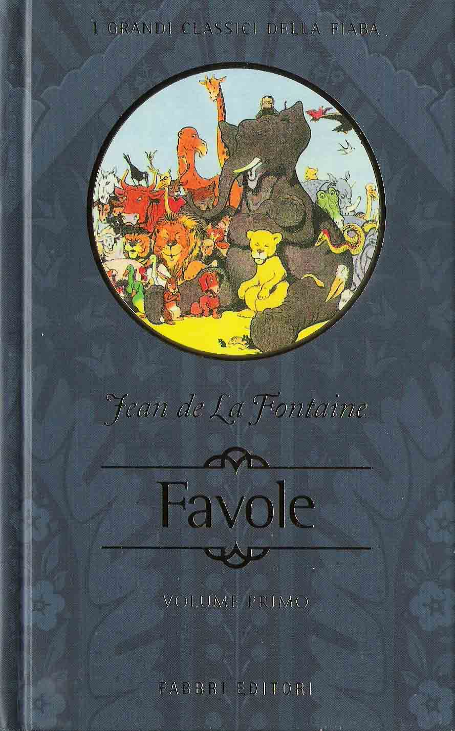Favole (Volume 1)