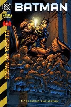 Batman #8 (de 25)