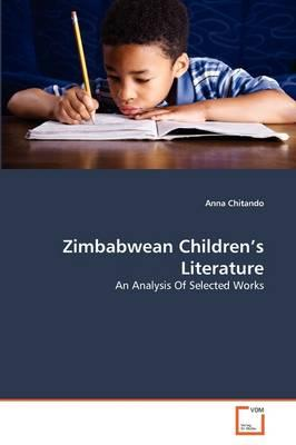 Zimbabwean Children's Literature