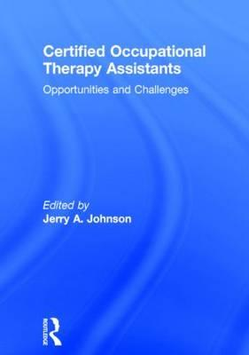 Certified Occupational Therapy Assistants