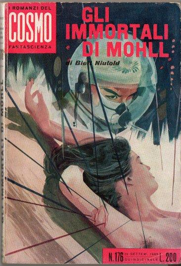 Gli immortali di Mohll