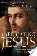 Fabricating Jesus