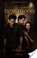 New moon - Nymåne