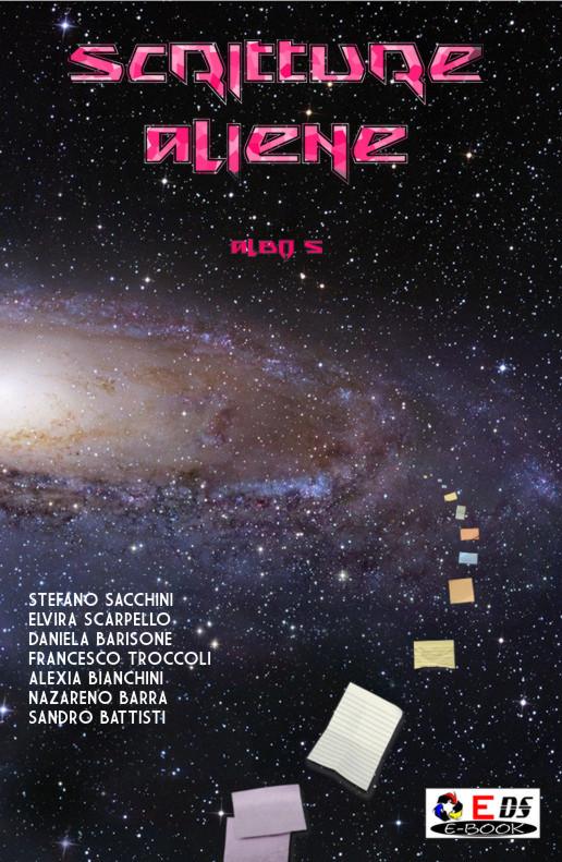 Scritture aliene - Albo 5