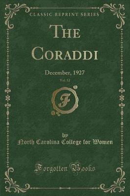 The Coraddi, Vol. 32