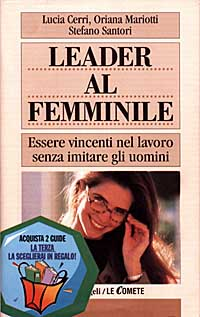 Leader al femminile