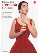 L'eredità Callas