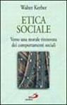 Etica sociale