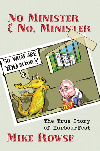 No Minister and No, Minister