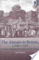 The almain in Britain, c.1549-c.1675