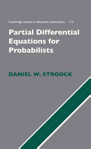 Partial differential...