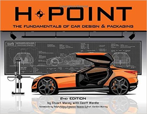 H-Point 2nd Edition
