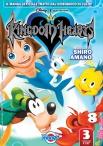 Kingdom Hearts #3
