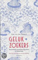 Gelukzoekers (digitaal boek)