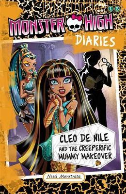 Cleo De Nile and the Creeperific Mummy Makeover
