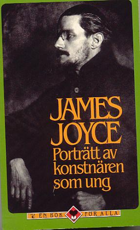 Porträtt av konstnären som ung