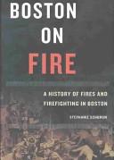 Boston on Fire