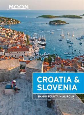 Moon Croatia & Slovenia (2nd ed)