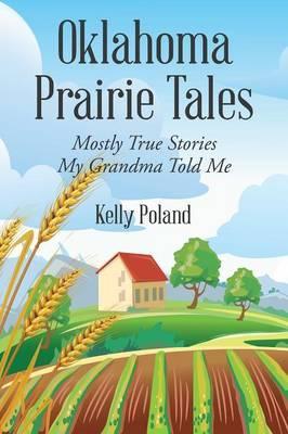 Oklahoma Prairie Tales