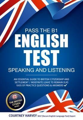 Pass the B1 English Test