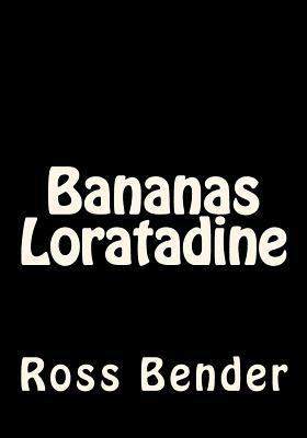 Bananas Loratadine