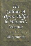 The Culture of Opera...