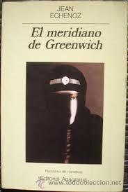 El meridiano de Gree...