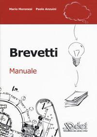 Brevetti. Manuale