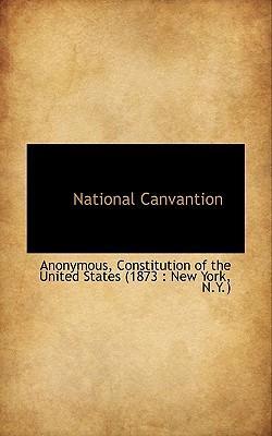 National Canvantion