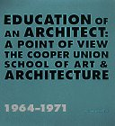 Education of An Architect