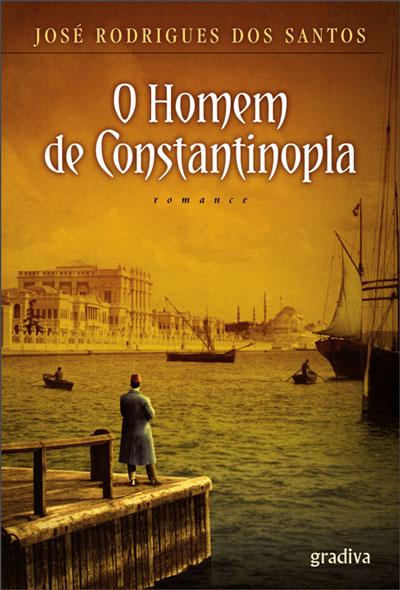 O Homem de Constanti...
