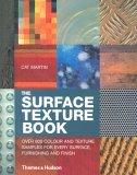 The Surface Texture Book