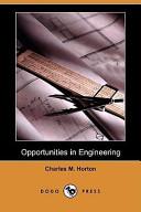 Opportunities in Engineering (Dodo Press)