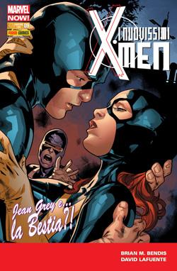 I nuovissimi X-Men n. 9