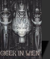 Giger in Wien. Katalog zur Ausstellung im KunstHausWien