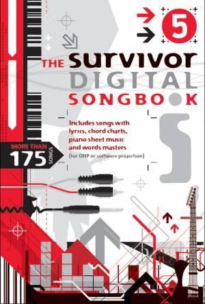 The Survivor Songbook 5