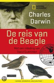 De reis van de Beagle (digitaal boek)