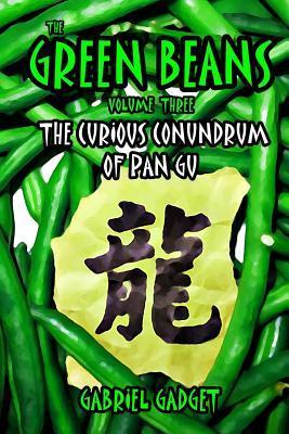 The Curious Conundrum of Pan Gu